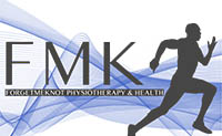 FMK Physiotherapy & Health - Physio in Perth, Scotland